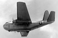 budd_c93_conestoga_in_flight_200