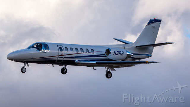 Cessna 560 Citation