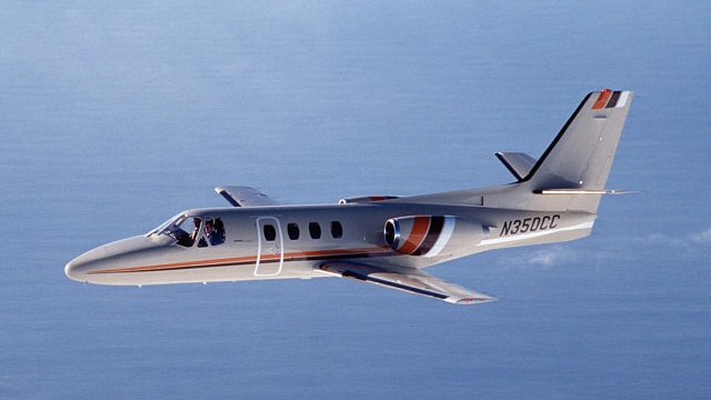 Cessna Citation Model 500