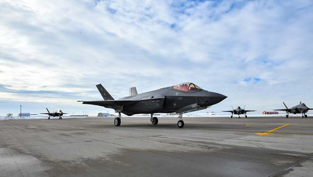 F-35A ready for Red Flag