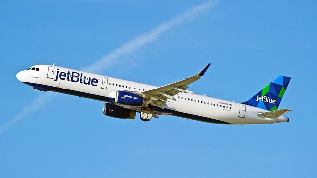 JetBlue Airways Airbus A321