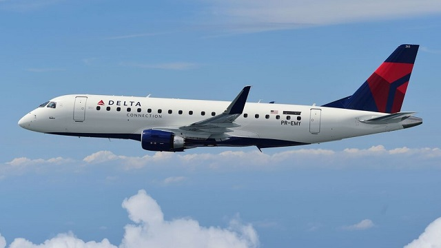 SkyWest Airlines Embraer E175