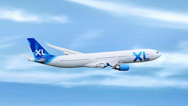 XL-Airways