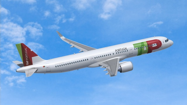 TAP Portugal A321neo