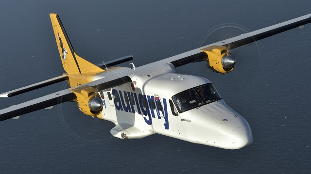 Aurigny Air Services Dornier 228
