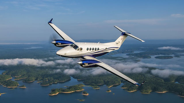 Textron Aviation Beechcraft King Air 260