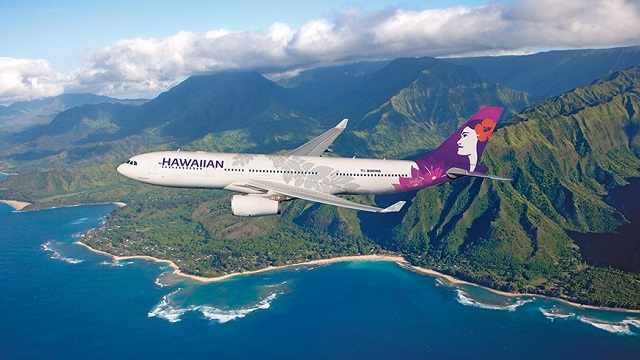 Hawaiian Airbus A330