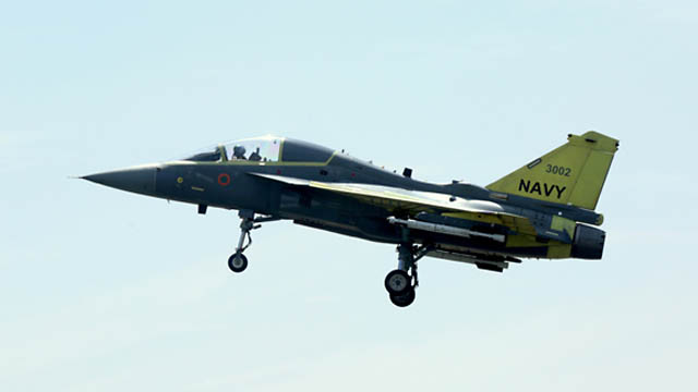 Tejas NP 2 first flight