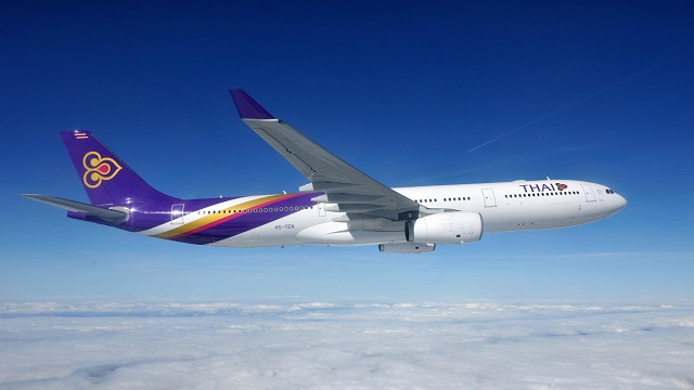 Thai Airways Airbus A330-300