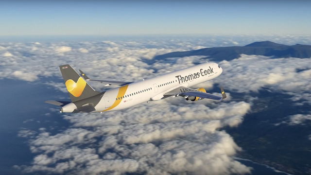 Thomas Cook Airline (Foto: Thomas Cook)